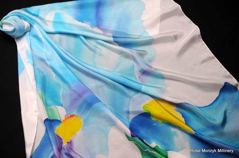 Blue Iris Design